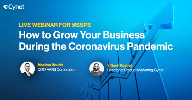 how to grow business during coronavirus pandemic