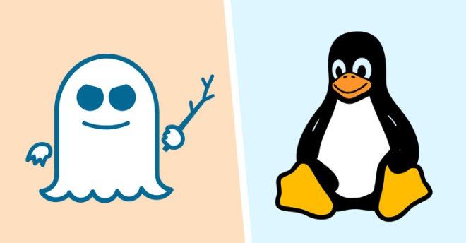 spectre Linux vulnerability