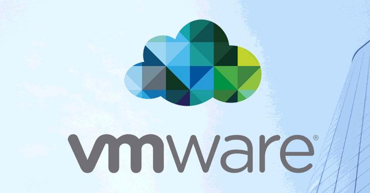 vmware cloud director hacking
