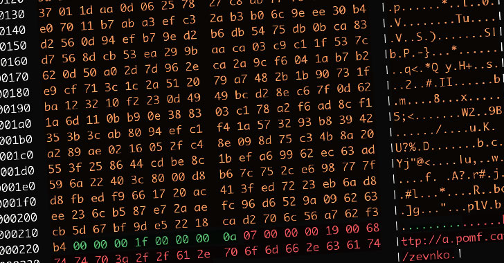 iot botnet malware