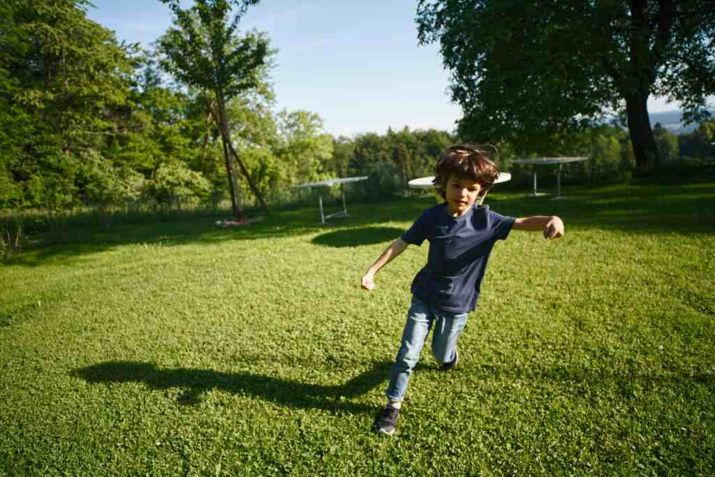10 Kid Friendly Scavenger Hunt Ideas