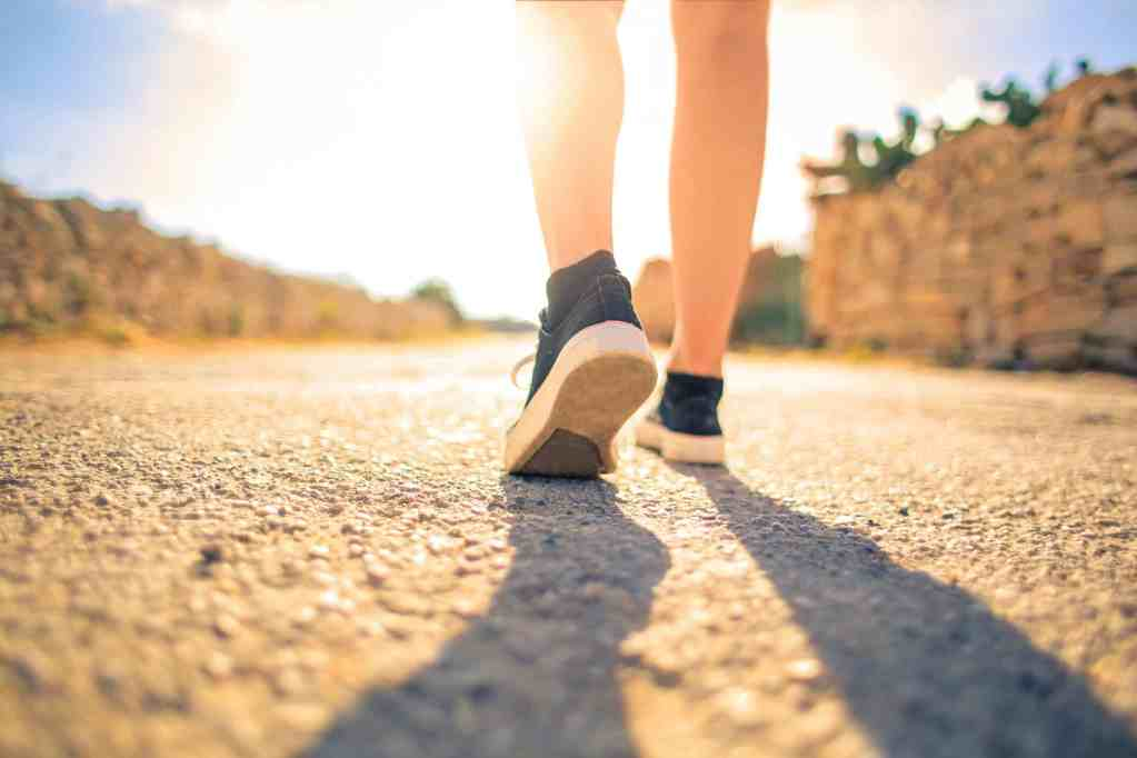 How Walking Can Improve Your Heart Health