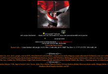 Indian Hackers Deface Pakistan Post Office Department & Pakistan People's Party Official Websites