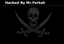 "99 South African Websites Hacked By Egyptian and ""Muslim"" Hackers"