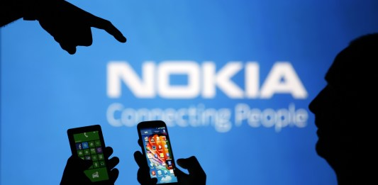 Nokia Leading Security with Multi-Layer Cloud Protection That Protects Users on Many Levels