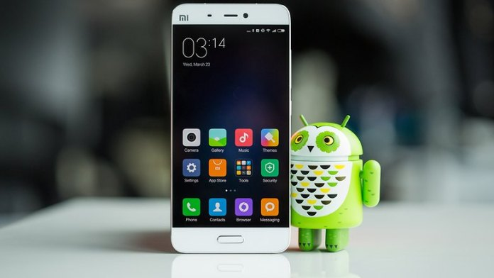 Xiaomi Mi5 selling on Flipkart for a ridiculous price