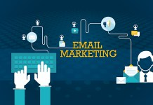 An image of Email Marketing