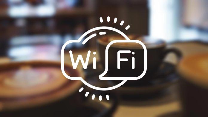 Wi-Fi Hotspot