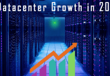 Data Center Growth In 2018
