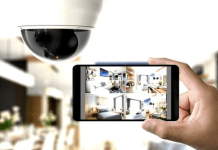 How Technology Helps Keep Us Safe
