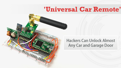 Photo of The $30 Device can Unlock Almost Any Car and Garage Door