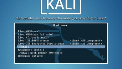 Photo of Download Kali Linux Sana v2.0 64-Bits – Compressed