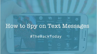 Photo of How to Spy on Text Messages