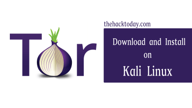 Photo of How to Download and Install TOR on Kali Linux