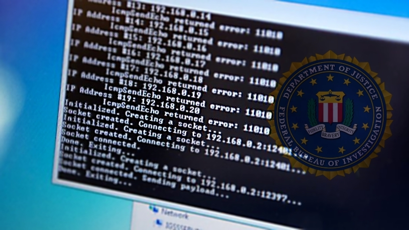 (16-Year Old) CIA And FBI Hacker Arrested By Police