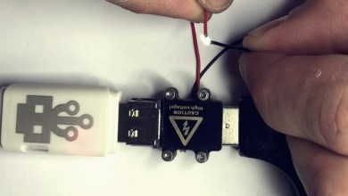 A Cheap USB Stick can Completely Destroy Any Computer in Seconds