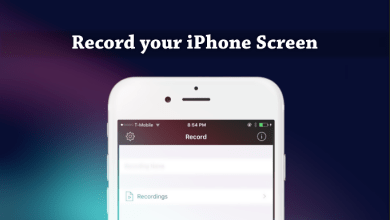 Photo of Record your iPhone Screen using iRec 2.0 (No Jailbreak Required!)