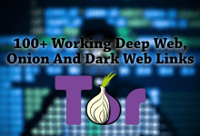 100+ Working Deep Web, Onion And Dark Web Links (Updated!)