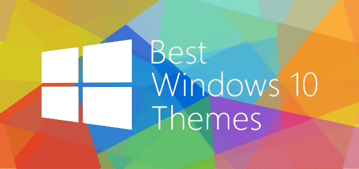 25+ Best Windows 10 Themes Free Download (2017)