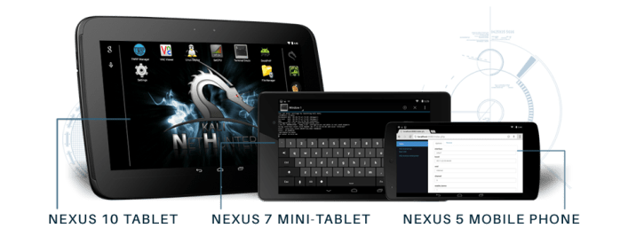 How To Install Kali NetHunter On Any Android Devices