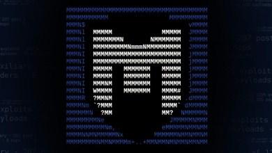 Photo of Msfvenom – Metasploit Payloads Cheat Sheet