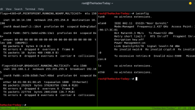 Photo of How to use the Multiple Tabs and Screen Feature in the Kali Linux/Ubuntu terminal