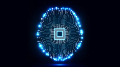 Is AI The Future of Cyber Security