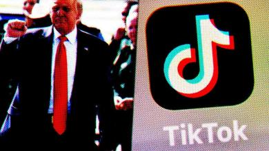 TikTok Sues Over Ban Ordered By Donald Trump