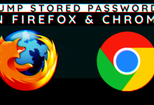 Photo of How To Retrieve & Decrypt Stored Passwords in Firefox & Chrome Remotely