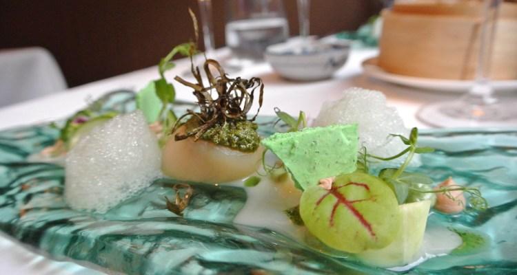 HanTing Cuisine | Culinaire Aziaat met Franse twist