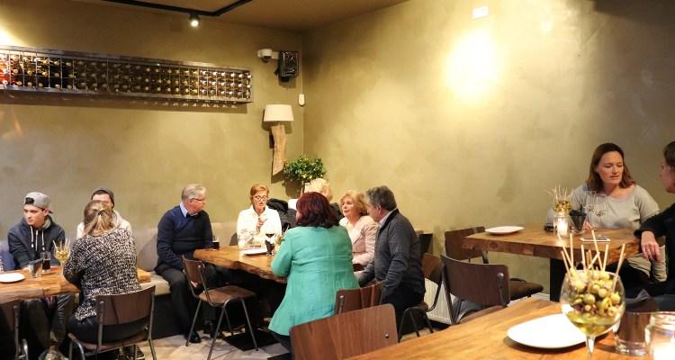 La Boqueria | Mediteraanse Gastrobar in Statenkwartier