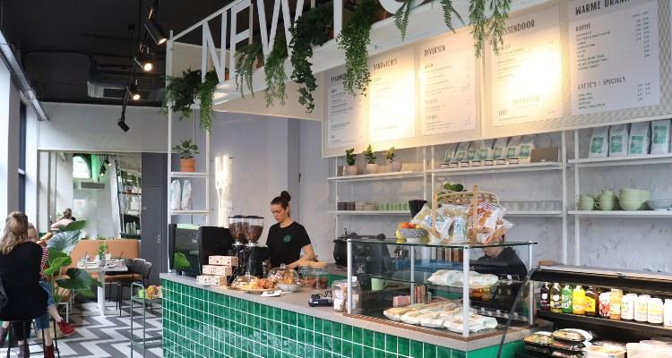 New Fork   'Best sandwich in town'