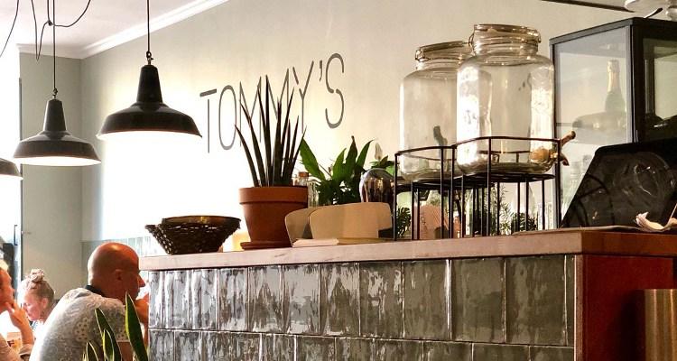 Tommy's by Janssen | Betaalbaar culinair genieten