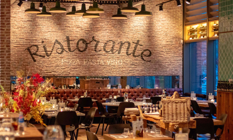 Burrata Turmarkt   Italiaanse gastvrijheid aan Haagse Turfmarkt