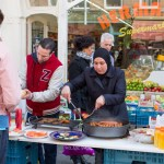 HOME-MADE MARKET – THE HAGUE