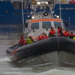 NATIONAL LIFEBOAT DAY – SCHEVENINGEN
