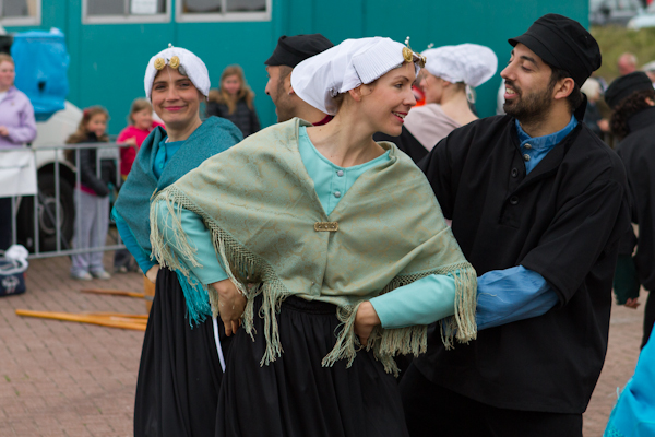 Dance Group Hayde - Vlaggetjesdag