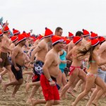 New Years Dive – Scheveningen 2013