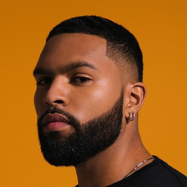 The Best Black Hair Cuts for Men 4