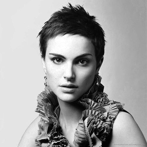 30 Trendy Short Pixie Cuts