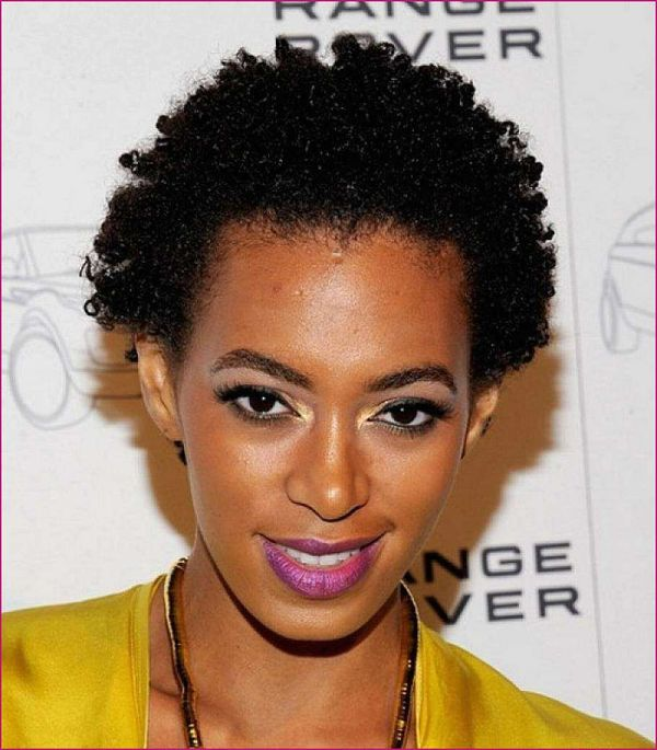 Best Short Hairstyles For Black Women January 2019