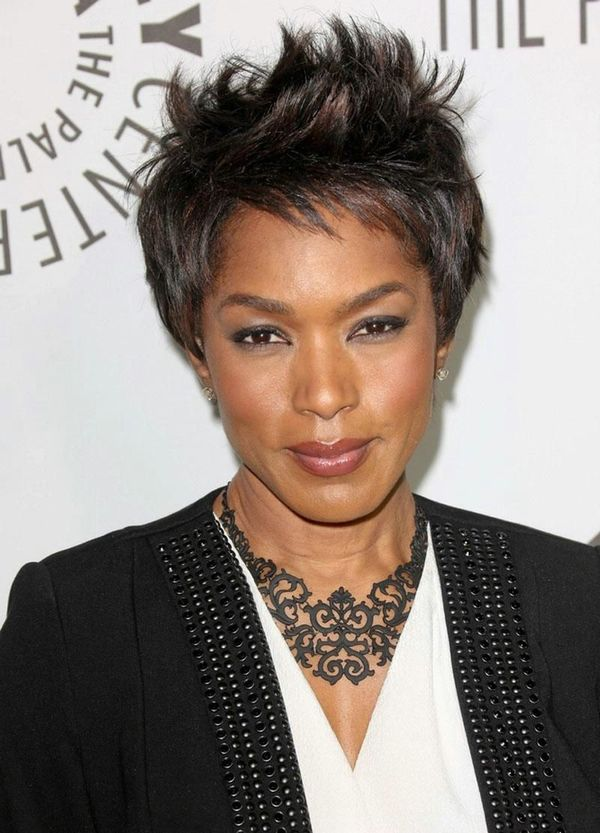 Best Short Hairstyles for Black Women (October 2019)