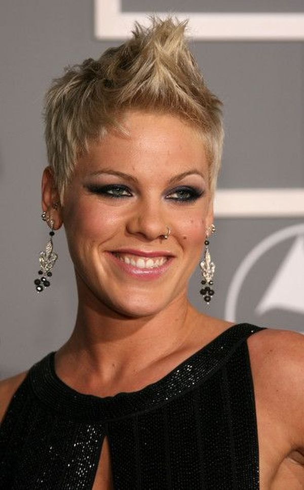 Very Short Hair Ideas for Your New Look 4