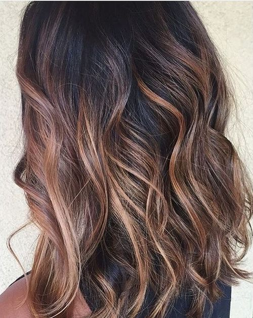 Inspiring Pictures of Ombré Hairstyles 1