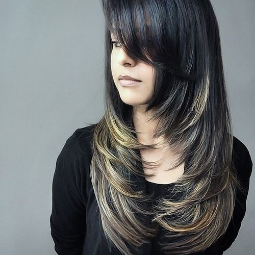Long Hairstyles and Haircuts for Women\u0027s Long Hair in 2018