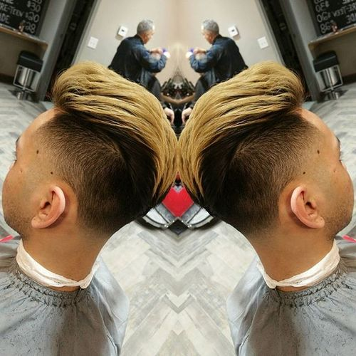 Admirable Dyed Pomp