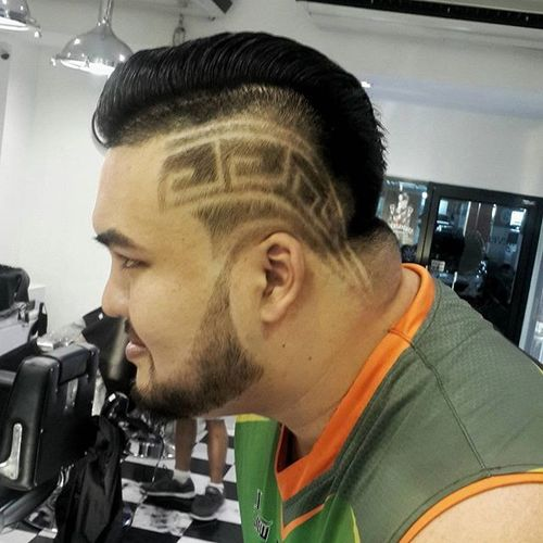 Trendy 30 Asian Men Hairstyles The Hair Style Daily