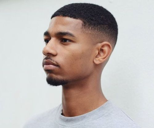 Image Result For Top Hairstyles For Black Men