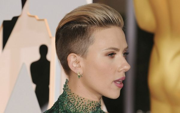 40 Awesome Undercut Hairstyles for Women [January 2020]