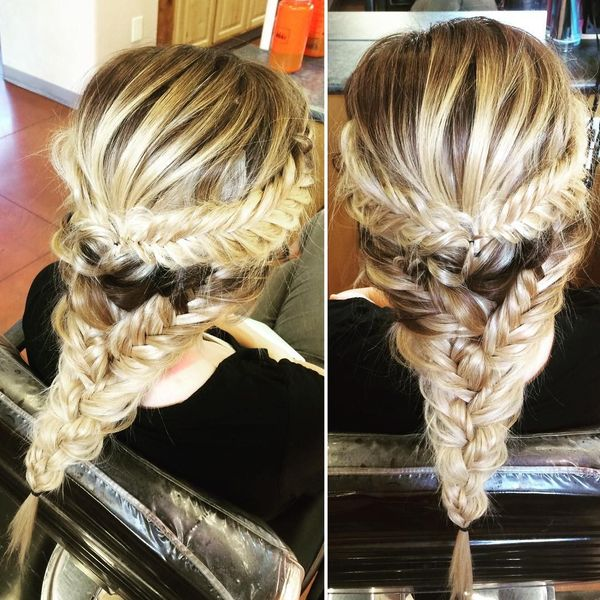 Lovely plaits